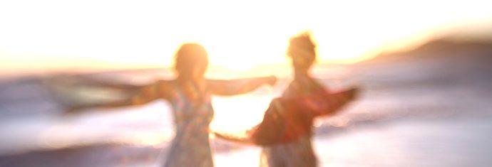 Tango tanzen mit Gott