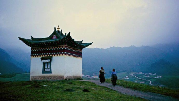 TV-Tipp: Tibets Zukunft