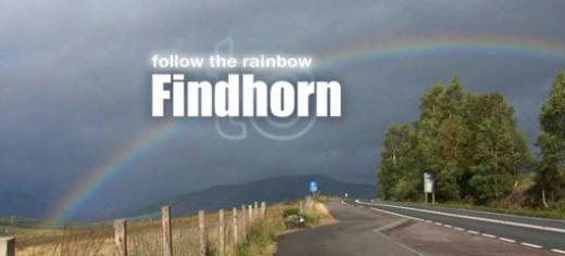 DVD: Follow the Rainbow to Findhorn