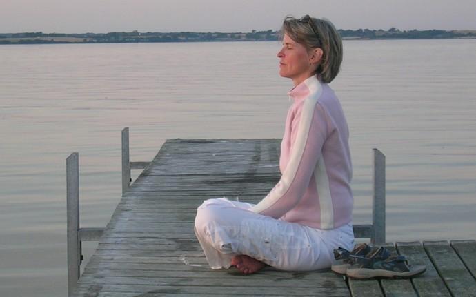 Achtsamkeit und Meditation an der Uni