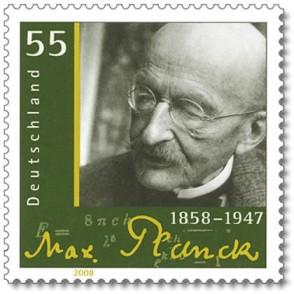 Das Wort zum Sonntag von Max Planck