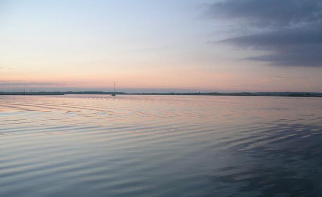 Warum mein Gehirn die Weite des Meeres liebt
