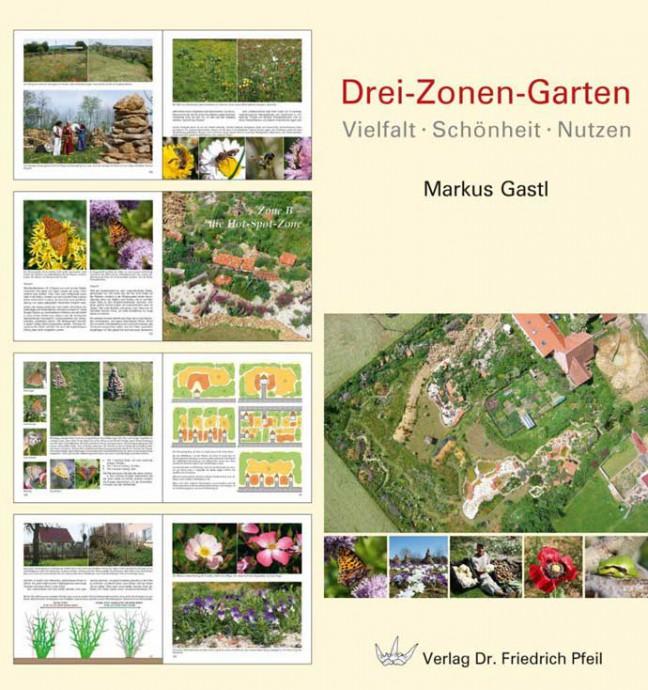 Online Vortrag 3 Zonen Garten