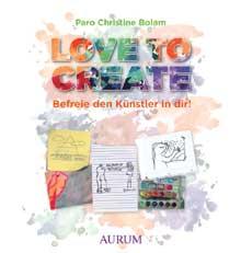 Atelier für Worte & Farben, Paro Ch. Bolam