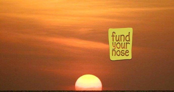 wof r fund yournose crowdfunding gut ist newslichter. Black Bedroom Furniture Sets. Home Design Ideas