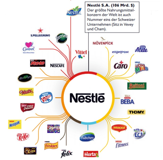 nestle struggles with enterprise systems Nestle case study by homeworkguy the nestle corporation is located in switzerland and is one of the world's largest nestlé struggles with enterprise systems.
