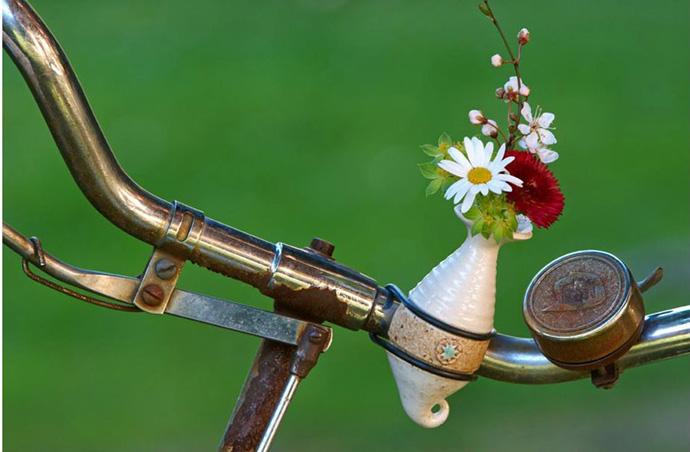 Poesie: Frühlingsfieber