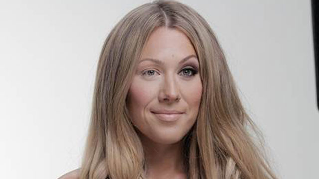 Foto. Colbie Caillat