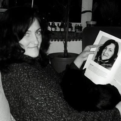 Adela Fofiu liest die OYA