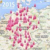 Übersicht One Billion Rising