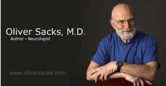 Oliver Sacks: My own life