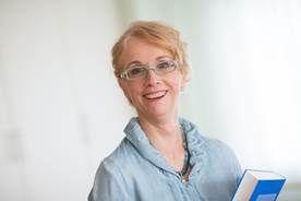 Agnes Duwe – Die etwas andere Steuerberaterin