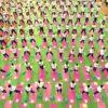 Yoga Rekord