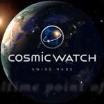 Cosmic Watch: Ein Schimmer des Göttlichen