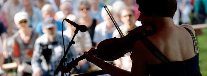 Foto: Sommerliche Musiktage Hitzacker