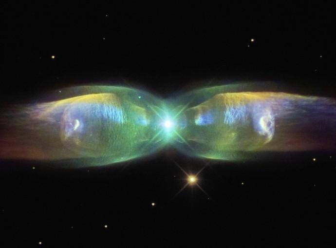 Hubble-Weltraum-Teleskop