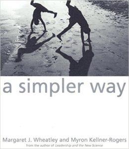 Krise als Chance: Einfacher leben