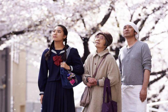 TV-Tipp: Kirschblüten und rote Bohnen