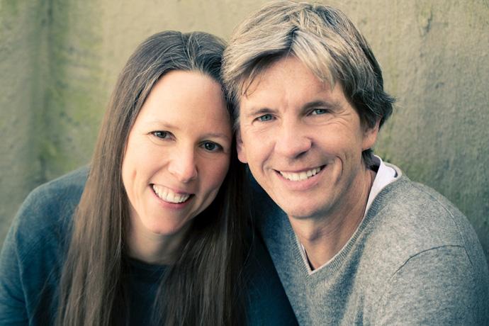 Ela und Volker Buchwald