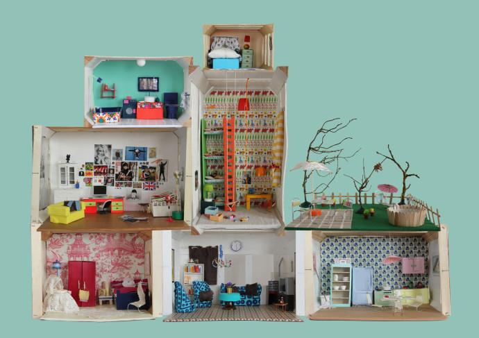 villa obstkiste ein recyclingbastelbuch newslichter gute nachrichten online. Black Bedroom Furniture Sets. Home Design Ideas