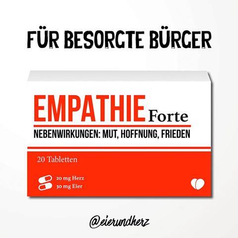 emphathie