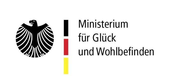 ministeriumfür glueck