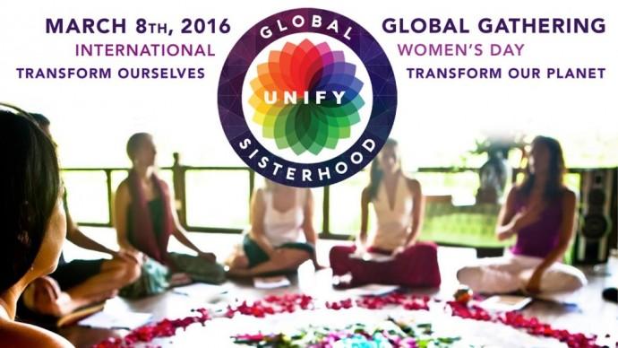 Weltfrauentag am 8. März