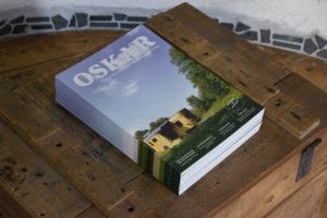Oskar – Magazin für ein natürliches & autarkes Leben
