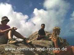Auszeiten Seminarreisen