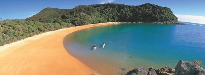 Foto: Abel Tasman National Park/facebook