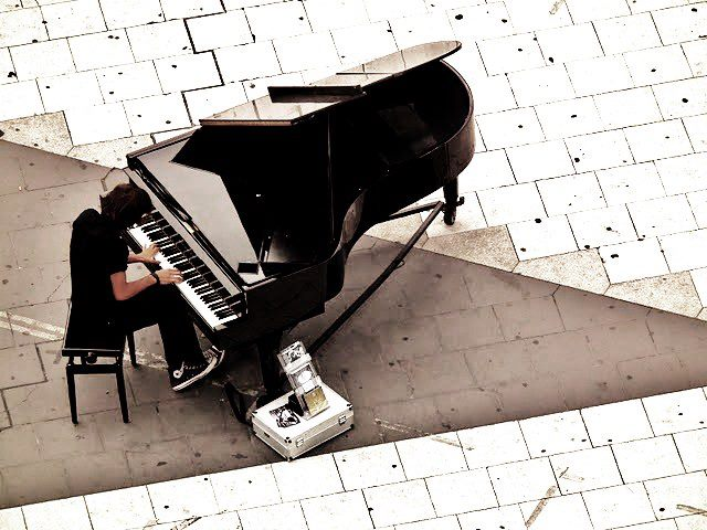 Foto facebook Klavierkunst Davide