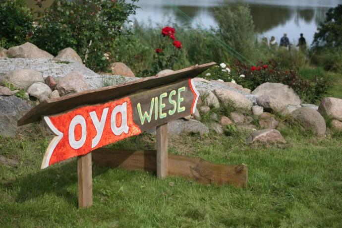 Wie geht es weiter mit der Oya?