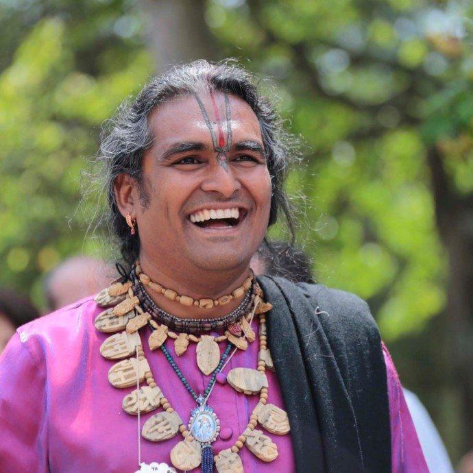 Paramahamsa Vishwananda