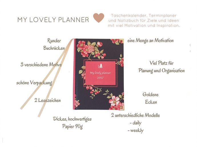 lovelyplanner
