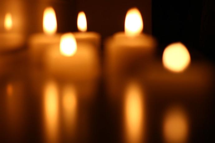 9. Dezember: Ein Licht geht um die Welt