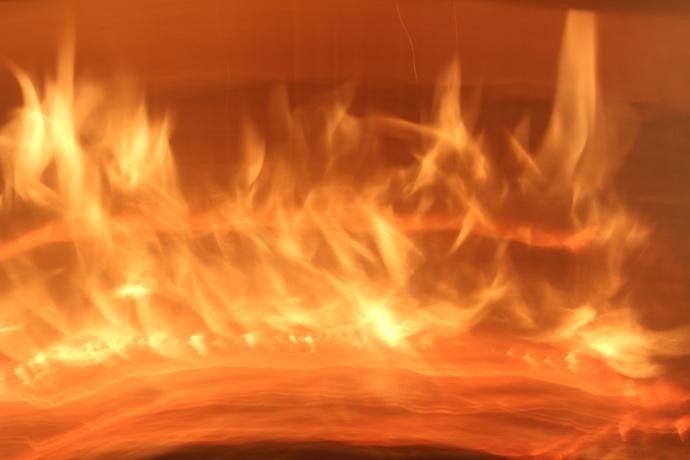 Maya Energien zum Jahreswechsel: Heilendes Feuer