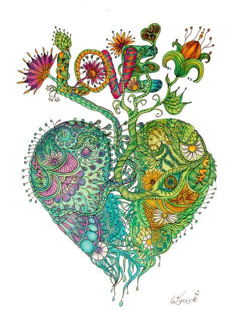 Lichtbild: Love
