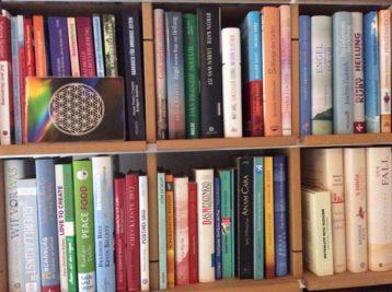Boing als Bibliothek