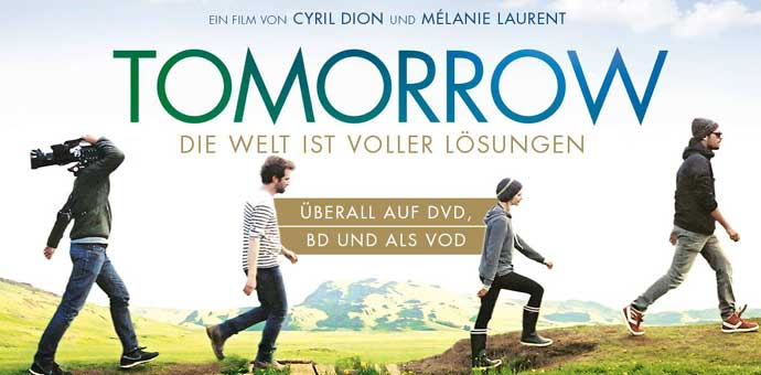 TV-Tipp: Tommorow