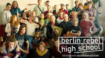 Eine andere Schule: Berlin Rebel High School