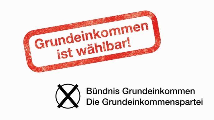 Grundeinkommen in Bremen?!