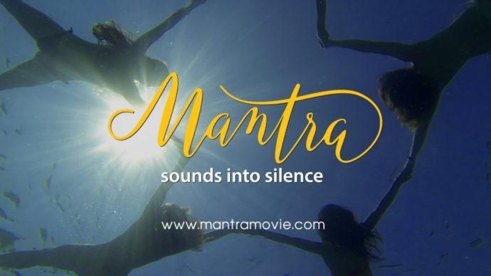 Jetzt im Kino: Mantra - Sounds into Silence