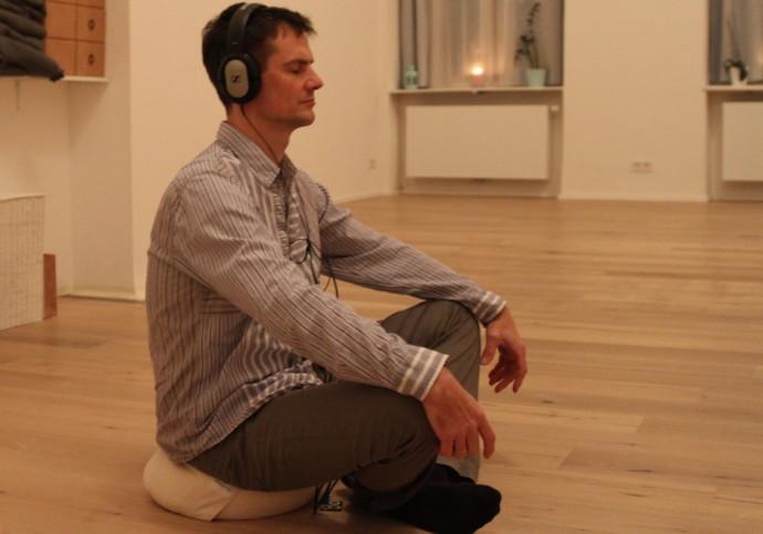"""Mindstudio - das erste """"Fitnessstudio"""" für Meditation"""