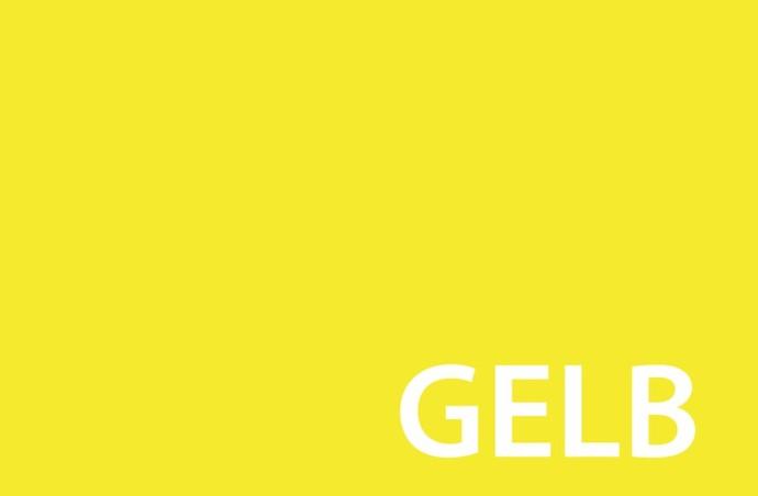 Lebe Deine Kreativität – Teil 2 : GELB