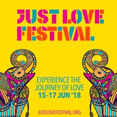 JUST LOVE FESTIVAL 2018