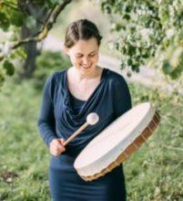 Sabrina Gundert – Alte Heilwege