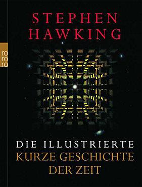 Rücklicht: Stephen Hawking