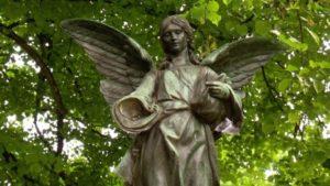 Im Wald der Engel