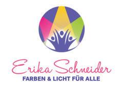 Erika Schneider: Farben & Licht für alle