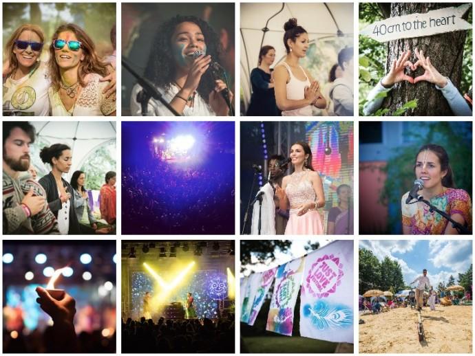 Just Love Festival 2018